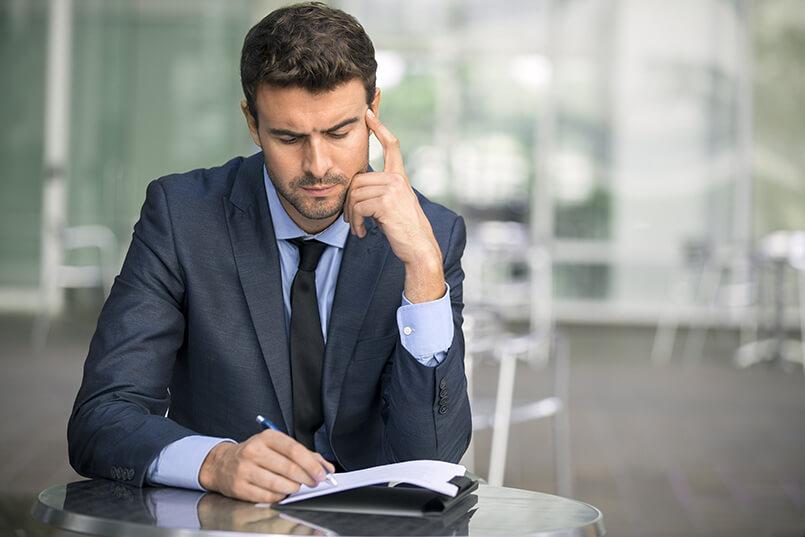 Contacting Solicitors